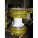 皮碗测径清管器