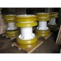 皮碗清管器